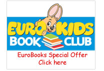 EuroKids Book Club